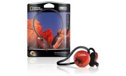 Sweex HM612Neckband Headset Red