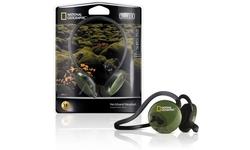 Sweex HM613 Neckband Headset Green