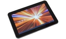 Samsung Galaxy Tab 8.9 Black 3G