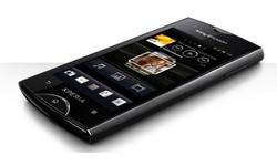 Sony Ericsson Xperia Ray ST18i Black