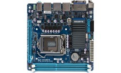 Gigabyte H61N-USB3