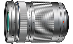 Olympus M.Zuiko Digital ED 40-150mm f/4.0-5.6 Silver