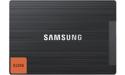 Samsung 830 Series 512GB (notebook kit)