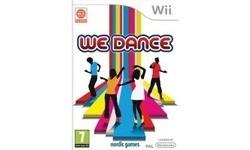 We Dance (Wii)