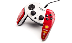 Thrustmaster F1 Dual Analog Ferrari F150