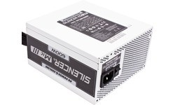 PC Power & Cooling Silencer Mk III 600W