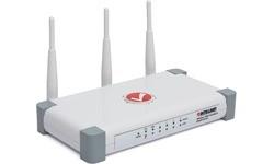 Intellinet Dual-Band Wireless 450N Gigabit Router