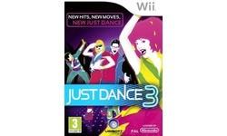 Just Dance 3 (Wii)