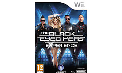 The Black Eyed Peas, The Experience (Wii)
