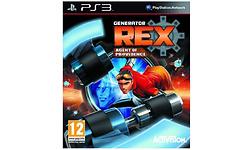 Generator Rex, Agent of Providence (Xbox 360)