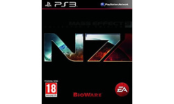 Mass Effect 3, Collector's Edition (PlayStation 3)