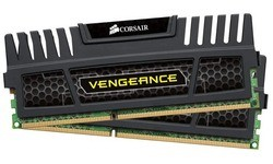 Corsair Vengeance 16GB DDR3-1600 CL10 kit