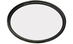 B+W MRC Nano UV Haze 62mm