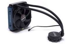 Zalman CNPS20LQ Liquid CPU Cooling