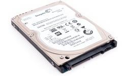 Seagate Momentus XT 750GB