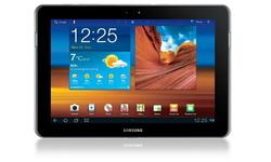 Samsung Galaxy Tab 10.1N 16GB Black