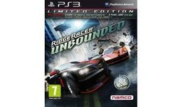 Ridge Racer, Unbounded (PlayStation 3)