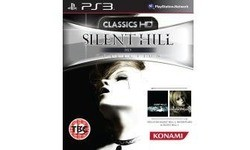 Silent Hill, HD Collection (PlayStation 3)
