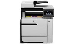 HP LaserJet 400 M475dn
