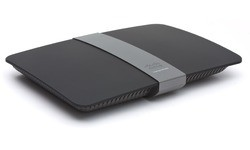 Linksys E4200 Maximum Performance Dual-Band N Router (V2)