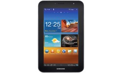 Samsung Galaxy Tab 7.0 Plus 16GB White