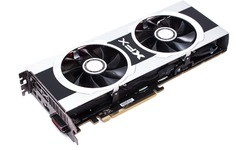 XFX Radeon HD 7950 Double Dissipation Edition