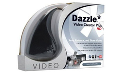 Pinnacle Dazzle Video Creator HD