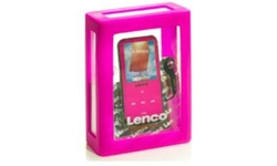 Lenco Xemio-655 Pink