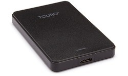 Hitachi Touro Mobile MX3 1TB