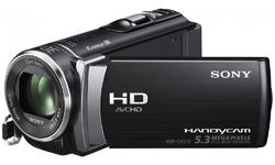 Sony HDR-CX210 Black