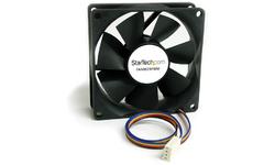 StarTech.com 80x25mm PWM Computer Case Fan