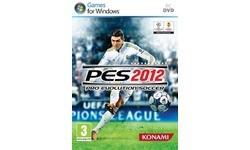 Pro Evolution Soccer 2012 (PC)