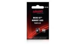 takeMS microSD Class 6 8GB