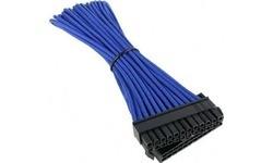 Bitfenix 24 Pin Extension 30 cm Blue