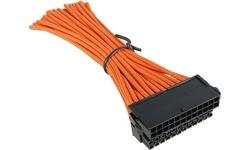 Bitfenix 24 Pin Extension 30 cm Orange