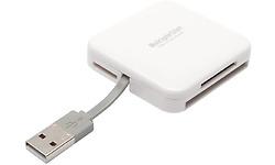 PNY USB Memory Card Reader Multi Format