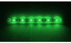 Bitfenix Alchemy Aqua 9x LED-Strip 30cm Green