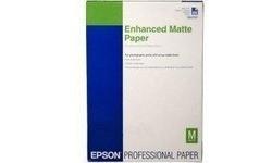 Epson A3+ Enhanced Matt Paper