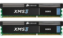 Corsair XMS3 16GB DDR3-1600 CL11 kit