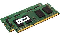 Crucial 8GB DDR-1600 CL11 Sodimm kit