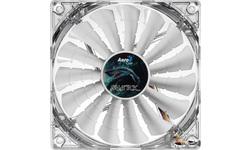 Aerocool Shark Fan White Edition 120mm