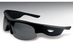 Technaxx VGA Video Sunglasses HD