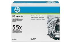 HP CE255XC
