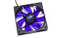 Noiseblocker BlackSilentFan XLP 120mm