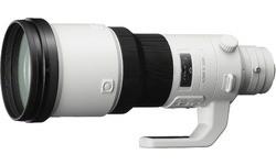 Sony SAL 500mm f/4G SSM
