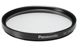 Panasonic DMW-LMC52 MC Filter