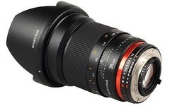 Samyang 35mm f/1.4 Aspherical IF UMC (Sony)