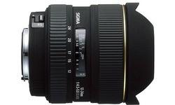 Sigma 12-24mm f/4.5-5.6 II DG HSM (Nikon)