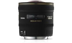 Sigma 4.5mm f/2.8 EX DC Circulair Fisheye HSM (Sony)