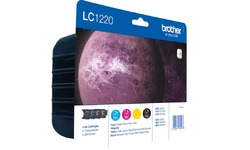 Brother LC-1220 Value Pack
